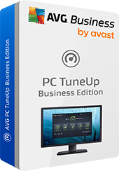 AVG PC TuneUP Business Edition 1 Year License