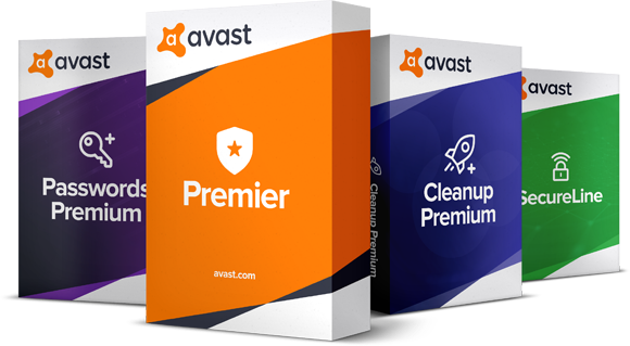 Avast Ultimate Bundle for 1 User