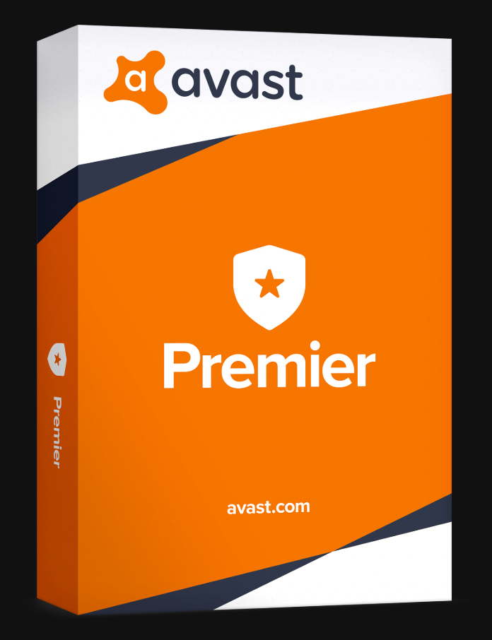 Avast Premier Security 1 Year License
