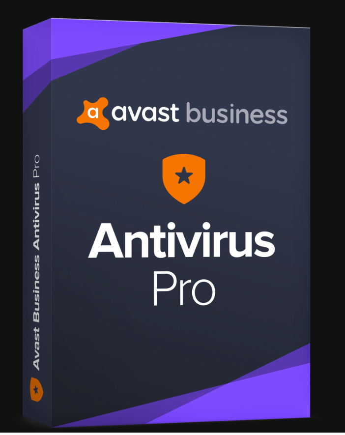 Avast Business Antivirus Pro Managed 3 Years License
