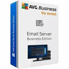 AVG Email Server Business Edition 1 Year License